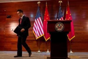 "A major Chinese government news service used a racist slur to describe the departing American ambassador in a mean-spirited editorial on Friday that drew widespread public condemnation in China. The article, which called Gary Locke a ""rotten banana,"" a ''guide dog for the blind,'' and a ''plague'' reflected Chinese nationalists' acute loathing toward the first […]"