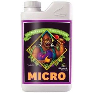 Micro 2-0-0 (with pH perfect formula), 500ml