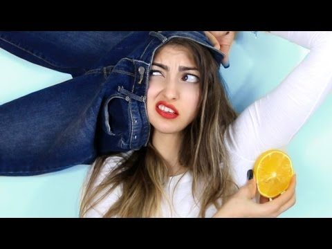 """""""Weird Beauty Life Hacks EVERY Girl Should Know!"""" GET THIS TO 200,000 likes For More Weekend Giveaway! ADD ME ON SNAPCHAT: RCLBEAUTY101 Watch My Last Video! ..."""