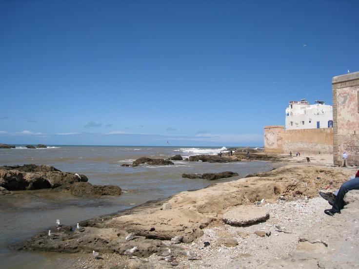 Noth of Marokko