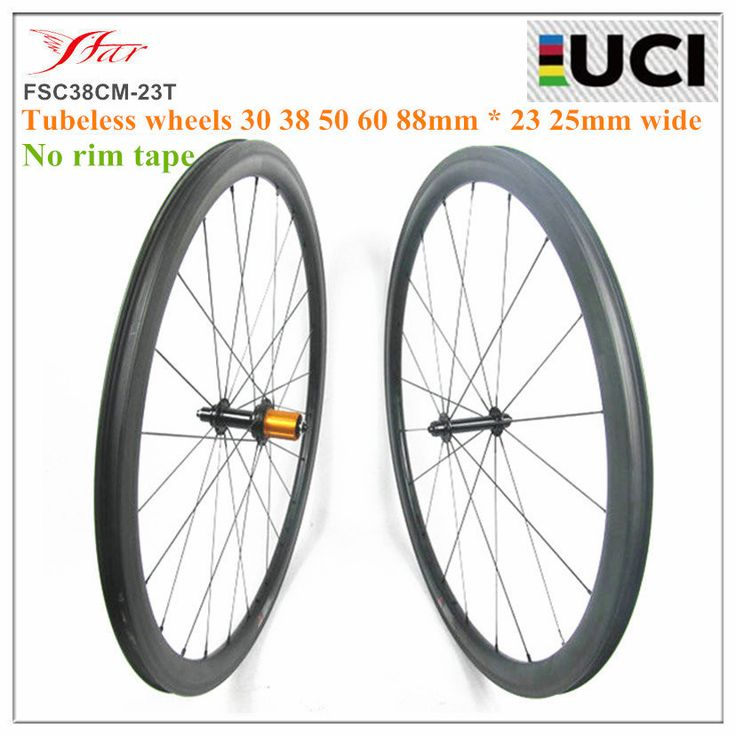 Hot sell No outer holes clincher carbon wheels 30 38 50 60 88mm tubeless wheelset 23mm 25mm wide Farsports road bike wheel EDhub //Price: $1149.95 & FREE Shipping //     #hashtag1