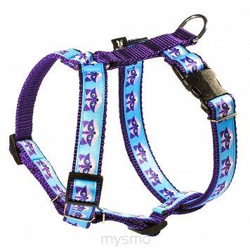 Szelki dla psa SZOPY, szelki typu guard, regulowane szelki dla psów MYSMO  #szelkidlapsa #szelki #dlapsa