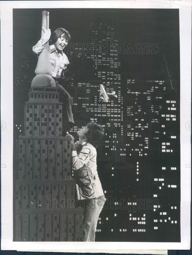1976 Pop Musicians Donny Osmond & Brother Jimmy Press Photo in Collectibles, Photographic Images, Contemporary (1940-Now)   eBay