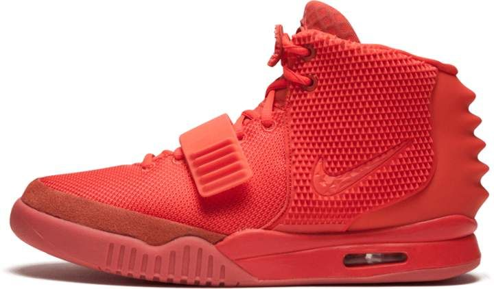 "he shock drop of all shock drops. Kanye West's ""Red October"