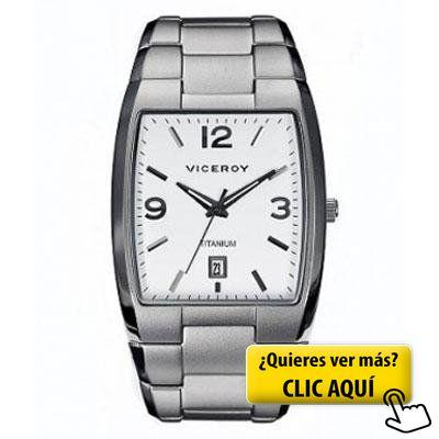 Reloj caballero Viceroy ref: 47725-05 #reloj