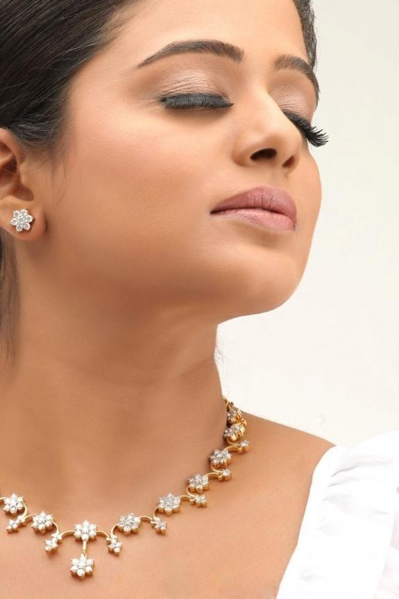 Priya Mani Latest Photo Shoot Stills