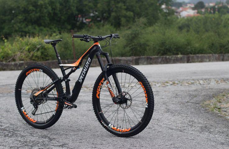 """suite116: """"(via Specialized Stumpjumper Carbon 29'' - JM Graphics - JMGraphicsPT's Bike Check - Vital MTB) """""""
