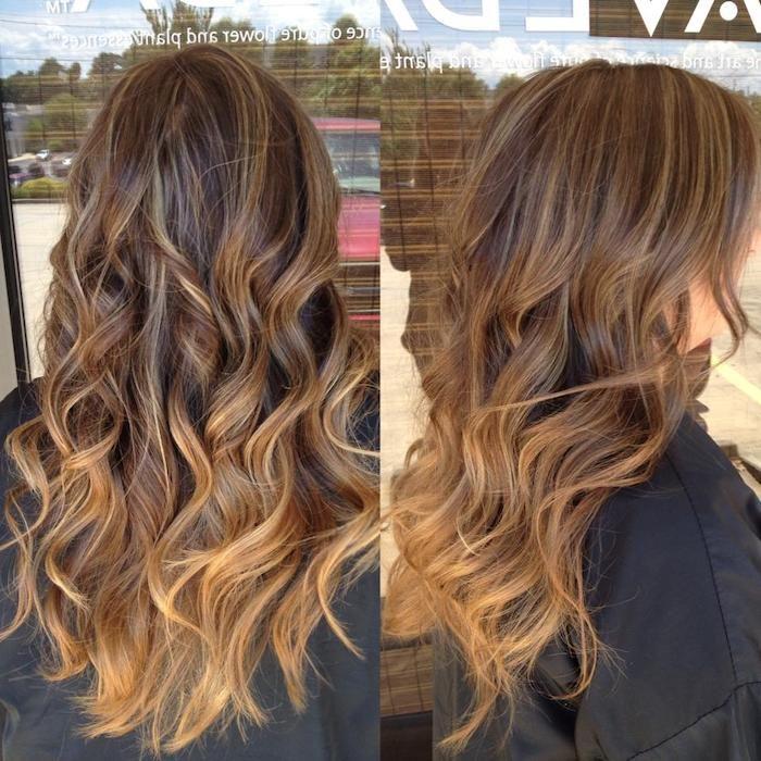 ▷ 1001 + Ideen wie Sie Ombre Hair selber machen | Haarfarbe ...