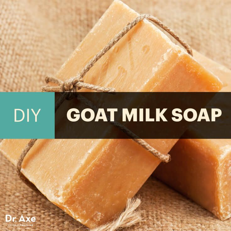 Image Result For Homemade Goat Milk Soap For Acne Free And Supple Skin