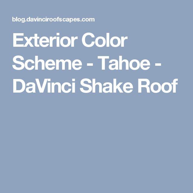 Best 25 exterior color schemes ideas on pinterest home - Exterior house color scheme generator ...