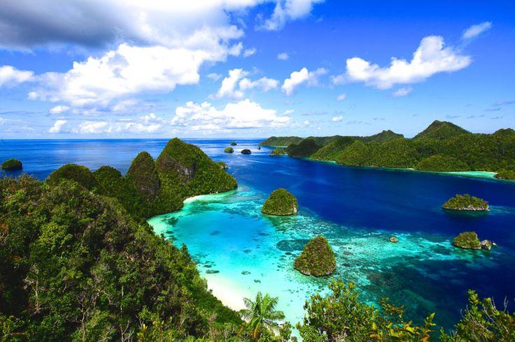 Terrific Wonderful Indonesia Raja Ampat and also Raja Ampat Islands In Indonesia | Goventures.org