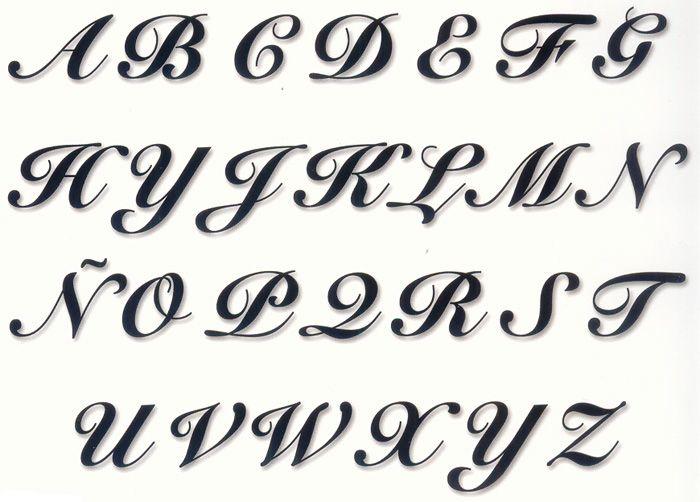 Letras Frakturschrift - Buscar con Google