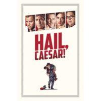 Hail, Caesar! by Joel Coen & Ethan Coen