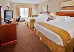 Holiday Inn Express Hotel & Suites Sheldon Sheldon (IA), United States