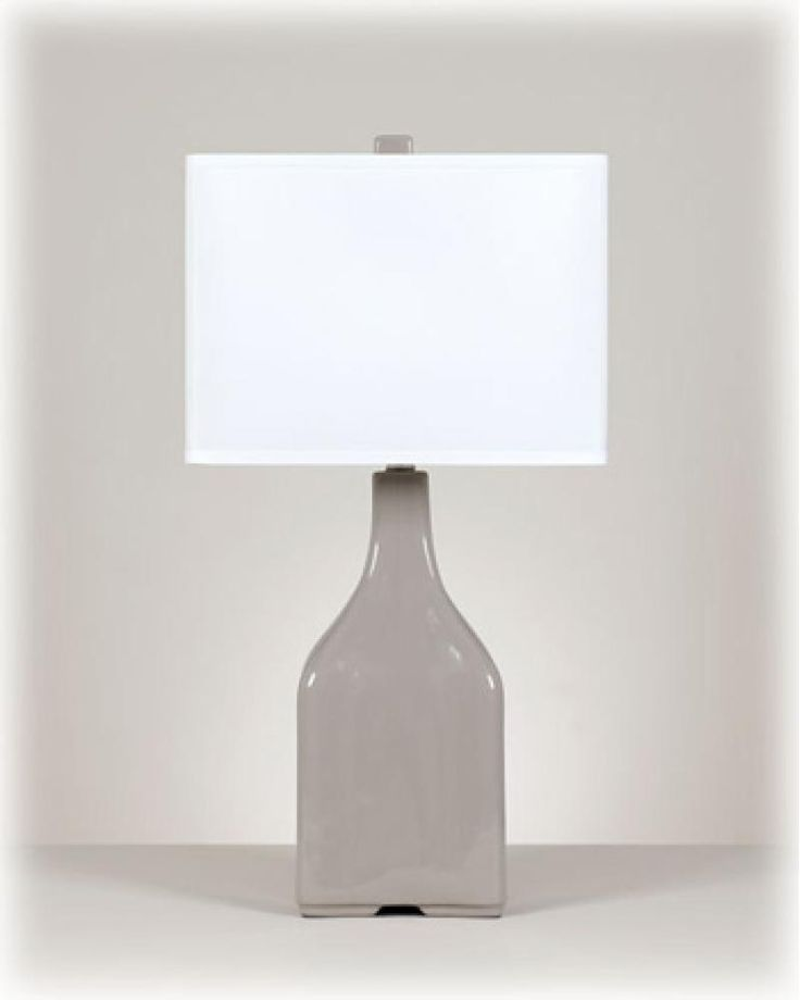 L119304T by Ashley Furniture in Winnipeg, MB - Ceramic Table Lamp