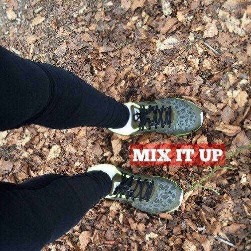 How to enjoy running?