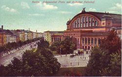 Potsdamer Platz - Wikipedia