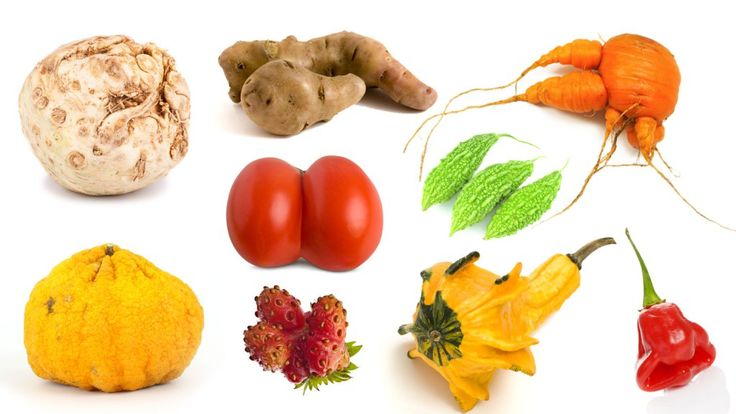 """A bold vision is for consumers across America to have the option of having a box of Imperfect produce delivered to them weekly, for 30 to 50 percent cheaper than [what they'll find in] grocery stores. A team named """" IMPERFECT """" plans to roll out a trial in Oakland and Berkeley in the summer of 2015, with the goal of reaching 1,000 customer households in the first six months."""