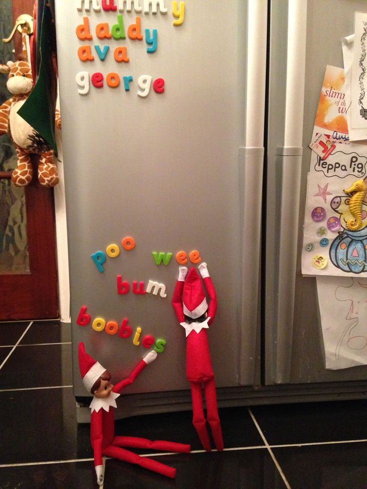 We love Elf on the Shelf so we've put together the ultimate list of tried and tested Elf on the Shelf ideas and antics to inspire you this Christmas.
