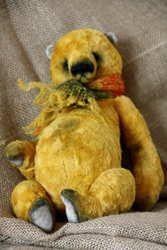 Natasha Murasha - Artist Bears and Handmade Bears