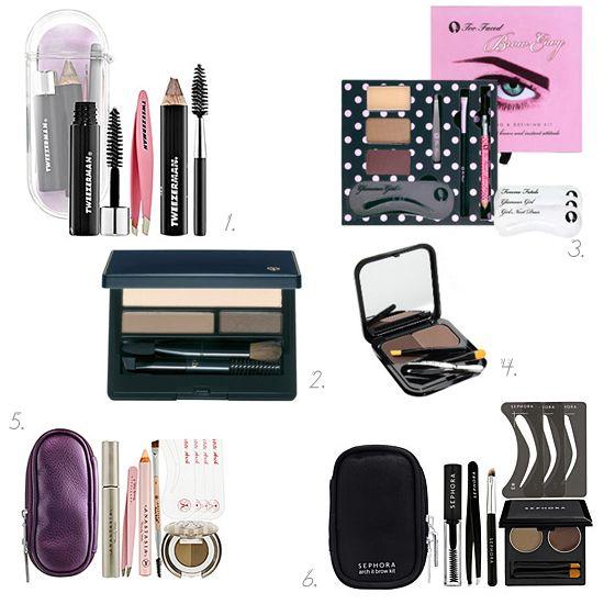 Best eyebrow shaping kits - StyleBakery.com   Beauty