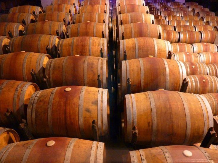 "Tasting notes from Fetzer Wines' ""1,000 Stories"" Bourbon Barrel Aged Zinfandel.#wine #wineeducation"