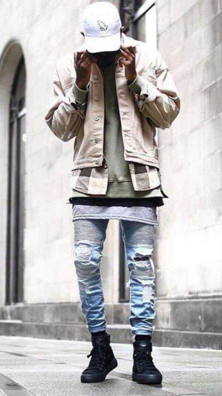 Style 2016 -  swag - perfect outfit