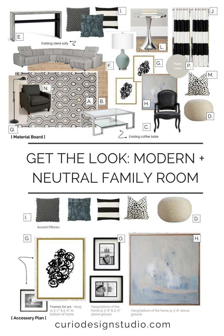 Furniture layout, color scheme and accessory details to create a neutral and modern vibe. #moderndesign #livingroomdecor#livingroomideas#interiordesignideas