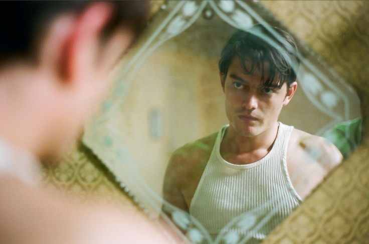 """A pain stabbed my heart, as it did every time I saw a girl I loved who was going the opposite direction in this too-big world...."" Is Sam Riley your perfect Sal Paradise?"