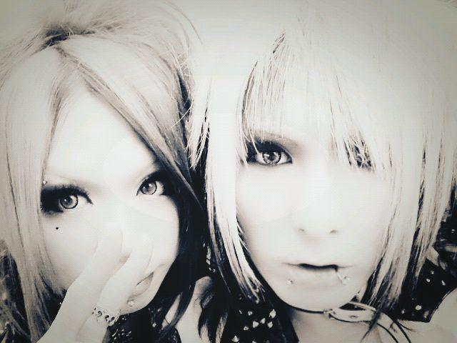 Shinya & Yuri. Signal
