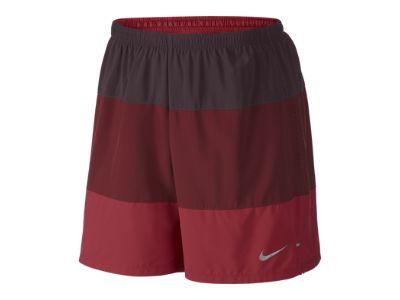 Αντρικό σορτς για τρέξιμο Nike 18cm Phenom Colour-Blocked 2 σε 1