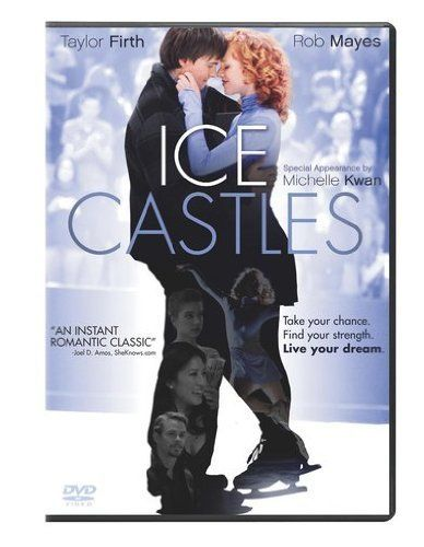 Ice Castles (2010) Poster I remember watching the original movie and enjoy this one just as much...brought tears! <3