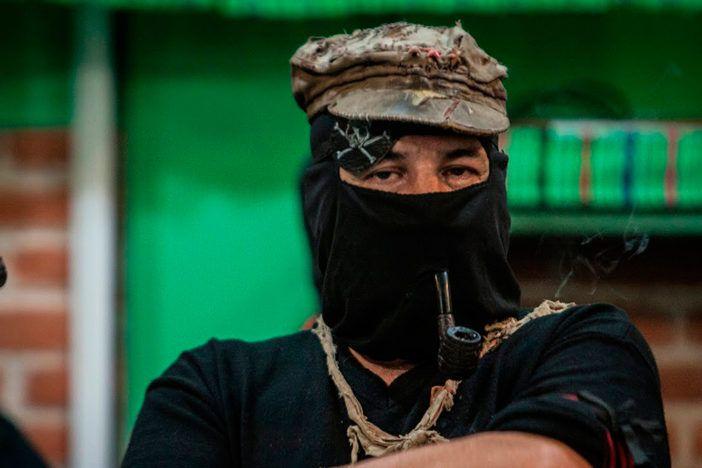 """Sugiere EZLN posibilidad de un debate entre la candidata indígena y """"la Calderona"""""""