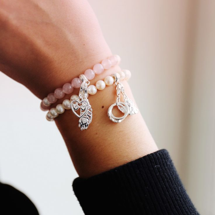 Discover our charming newcomers! The THOMAS SABO Autumn/Winter Charm Club collection is now available. Click here: www.thomassabo.com/charm-club