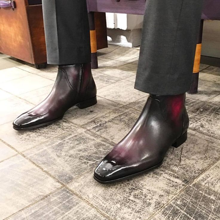 Http Www Businessinsider Com How To Pick Shoes For Every Color Suit