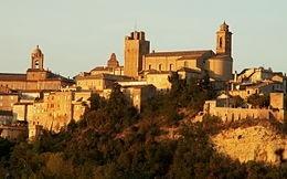 Sant'Elpidio a Mare (Valle del Chienti - prov. Fermo)