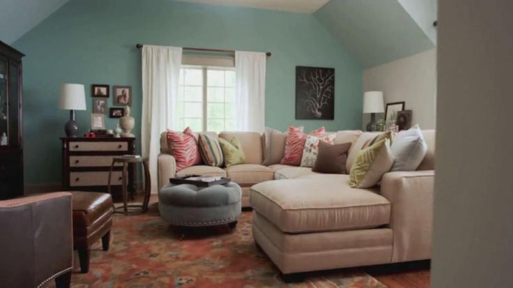 Bassett Labor Day Sale TV Commercial, 'HGTV Home' - iSpot.tv