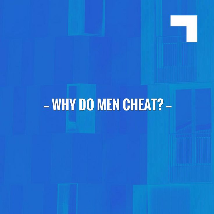 Read more on my blog 👉 Why Do Men Cheat?  https://tonygreene113blog.wordpress.com/2016/04/22/why-do-men-cheat/?utm_campaign=crowdfire&utm_content=crowdfire&utm_medium=social&utm_source=pinterest