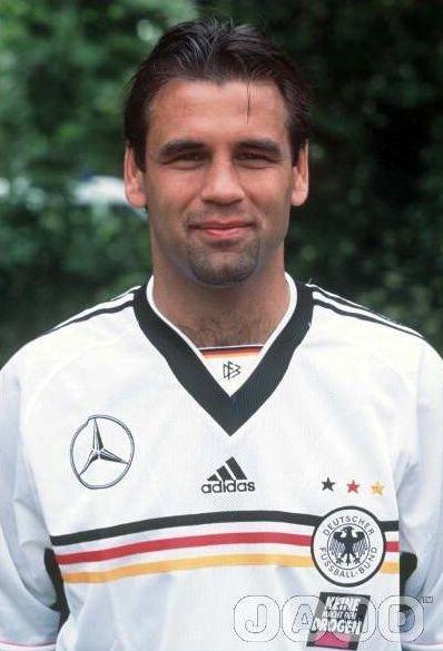 Ulf Kirsten (Germany)