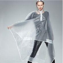 hoge kwaliteit <span class=keywords><strong>rubber</strong></span> promotionele regenjassen voor vrouwen