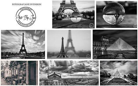 Ibland gillar jag mycket färg och ibland blir det svartvitt.. Men det är vackert klassiskt med svartvita bilder :)  www.photobyjane.se/