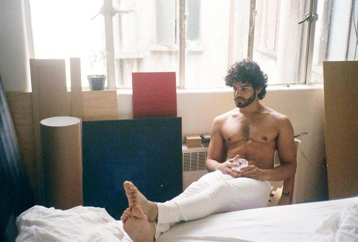 i woke up like this mx: 10 hombres creativos en la cama | read | i-D