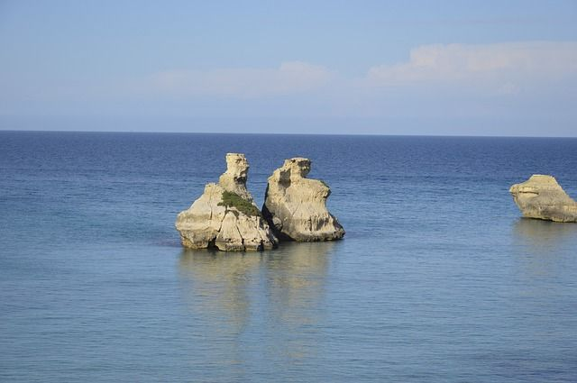 Holidays in Salento – A must in Italy