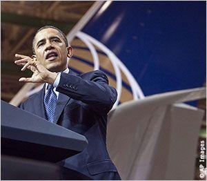 Obama busca atraer más inversiones extranjeras a Estados Unidos