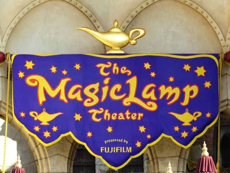 The Magic Lamp Theatre at Tokyo Disney Sea - show was in Japanese but it was still a great one and funny considering we couldn't understand what was being said ��!!! @tokyodisneyresort_official #themagiclamptheater #magiclamp #tokyodisneyland #tokyodisneyresort #tokyodisneysea #disneysea #aladdin #animation #magic #disney #disneyresorts #disneylife #magicshow #travel #wander #explore #disneyvacations #tokyo #japan #kawaii #genie #jasmine #abu #arabiancoast #arabiannights…