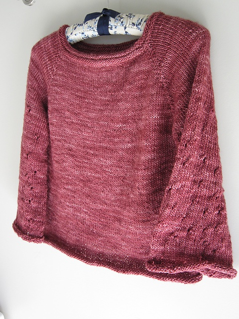 Mothed in Isadora by Petsura - cosy comfort?