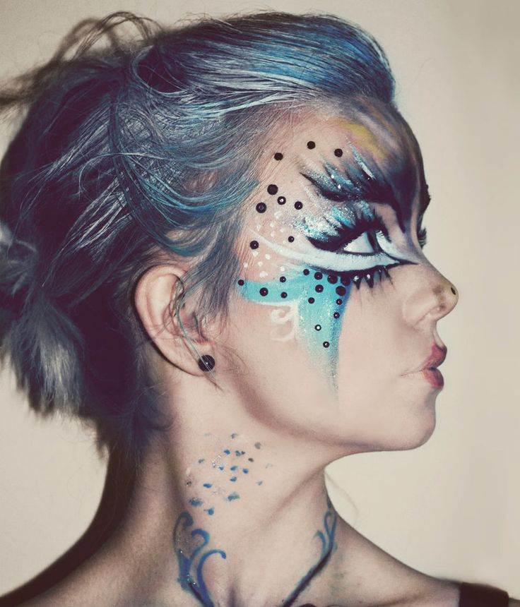 11 Best Images About Play On Pinterest | Makeup Artists ...