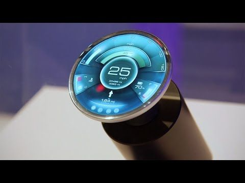 Best of CES 2015! - YouTube [Future Trends: http://futuristicnews.com/category/future-trends/]