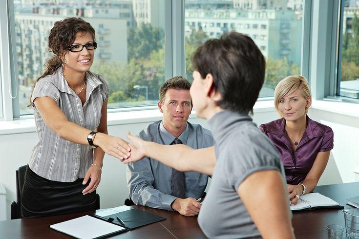 Common Job Interview Questions for Therapists - http://www.socialworkhelper.com/2015/09/22/common-job-interview-questions-therapists/?Social+Work+Helper
