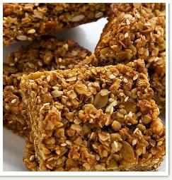 Crunchies